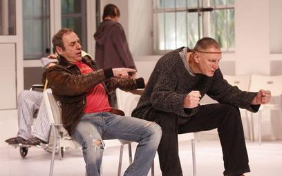 """""""Lot nad kukułczym gniazdem"""" z 2009 r."""