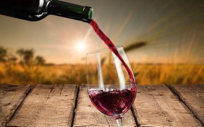 Wino za pół miliona dolarów, a whisky za…