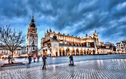 Rosyjskie biura podróży: Promocja Polski kuleje