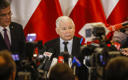 Mateusz Morawiecki: Mieliśmy królową Jadwigę, czas na prezydent Wassermann