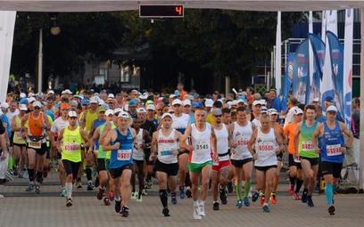 Festiwal w Krynicy z roku na rok przyciąga coraz więcej biegaczy