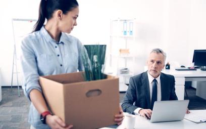 Czy nieefektywność pracownika może być powodem zwolnienia