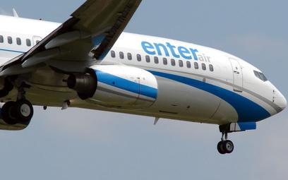 Awaryjne lądowanie Enter Aira w Etiopii. Polacy wrócą do kraju drugim samolotem