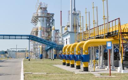 Rosja wyciąga rękę z gazem
