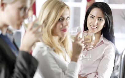 Firmowa impreza w kosztach, ale tylko w wewnętrznym gronie