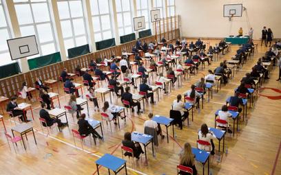 Matura 2019: Kolejne alarmy bombowe w szkołach