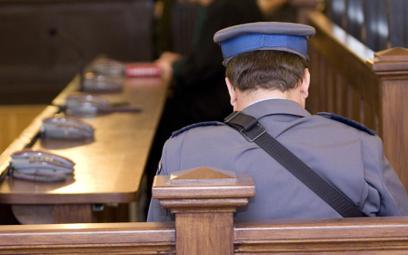 Sąd: były policjant z Gryfic otrzyma 250 tys. zł za niesłuszne zatrzymanie