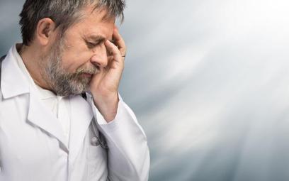 Podwyżki w służbie zdrowia - Radziwiłł proponuje 50 groszy