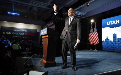 Prawybory w USA: Kandydaci wydali już 1,2 mld dolarów