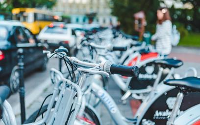 Ruszyła sprzedaż używanych rowerów BikeS w Szczecinie.