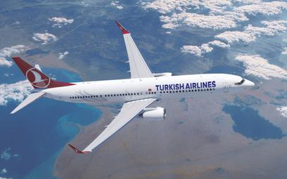 Z Warszawy do Antalyi – nowa trasa Turkish Airlines