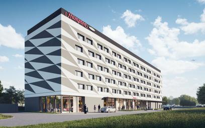 Hilton będzie miał w Polsce trzy nowe hotele