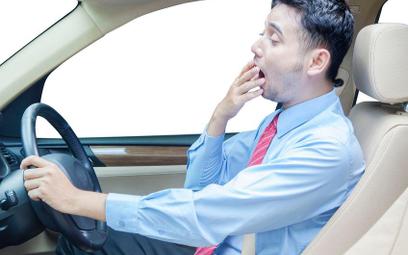 Kierowcy z bezdechem sennym mogą stracić prawo jazdy