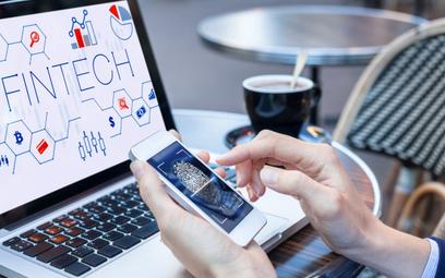 FinTech dla małych i średnich przedsiębiorstw