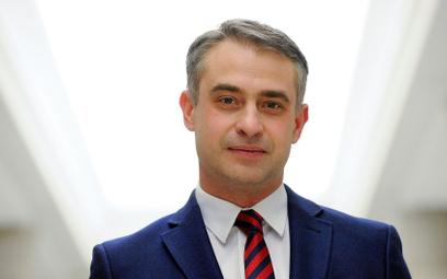 Gawkowski: Może kary za Turów powinni płacić europosłowie PiS z własnej kasy?