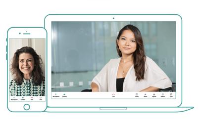 Polski startup ma nowy pomysł na łączność wideo