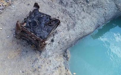 Czechy: Studnia sprzed 7 tys. lat najstarszą znaną drewniną konstrukcją