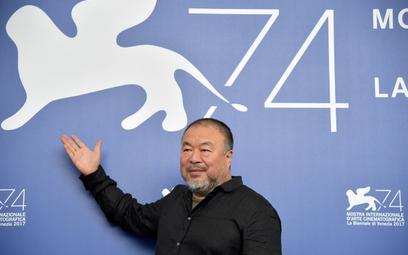 Wenecja 2017: Ai Weiwei wśród uchodźców