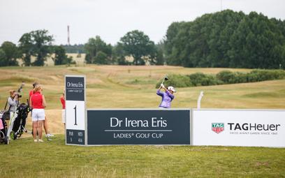Święto kobiecego golfa. Jubileuszowy Dr Irena Eris Ladies' Golf Cup
