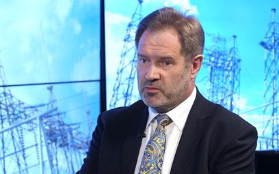 Sikora: ceny prądu i tak pójdą w górę