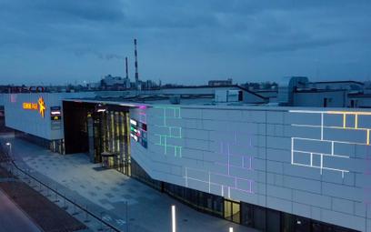 400 tys. metrów galerii w budowie