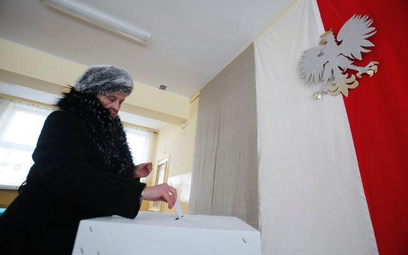 Nowe przepisy dot. ordynacji wyborczej a zaangażowanie obywateli w działanie samorządów