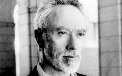 J.M. Coetzee (1940), laureat Nobla oraz dwukrotnie Bookera