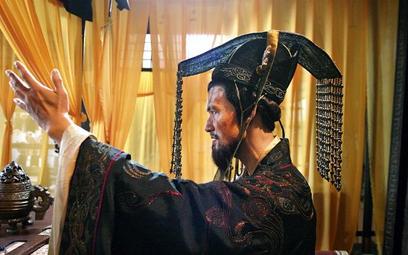 Życie doczesne i pośmiertne cesarza Chin