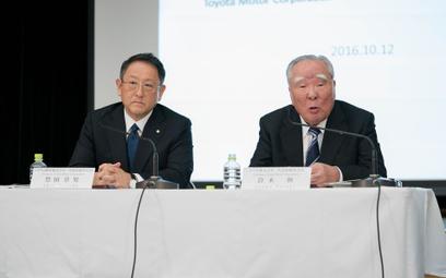Toyota i Suzuki pogłębiają współpracę
