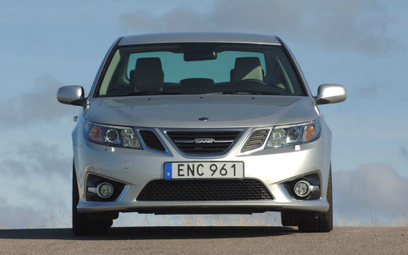 Zdjęcie tygodnia: Ostatni Saab 9-3 wystawiony na sprzedaż