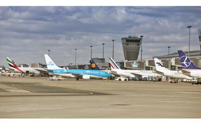 Polskie lotniska dostaną pomoc w wysokości 142 mln zł