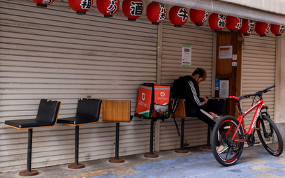 Chiny niespodziewanie banują swojego Ubera