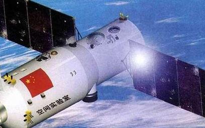 Amerykanie ostrzegają, że chiński naukowy program kosmiczny w każdej chwili może zostać zmilitaryzow