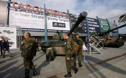 Superagencja uzbrojenia pomoże armii w zakupach