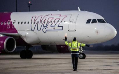 Wizz Air wraca do stanu sprzed pandemii