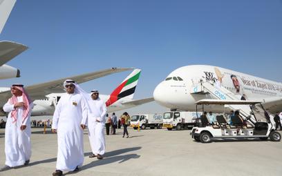 Linie Emirates wprowadziły technologię VR na swojej stronie internetowej