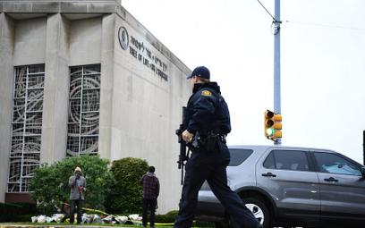 Władze ujawniły nazwiska ofiar ataku antysemity w Pittsburghu. Najstarsza miała 97 lat