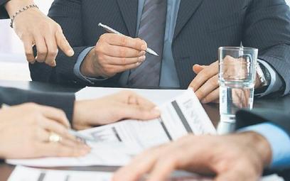 Komitety audytu się nie przyjmą