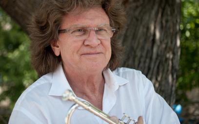 Wodecki: Jestem muzykiem z krwi i kości