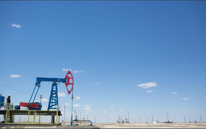 Iran pompuje coraz więcej ropy