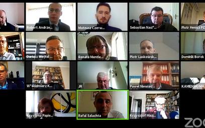 Spotkanie: Touroperatorzy – Ministerstwo Rozwoju. Więcej pytań niż odpowiedzi