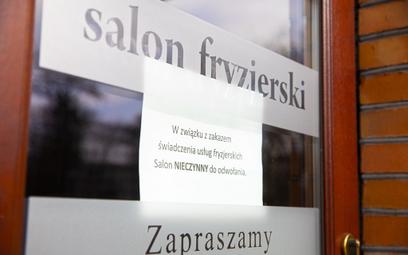 Koronawirus. Czy Polskę czeka twardy lockdown?