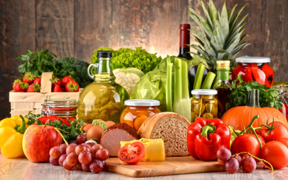 Promocja żywności – te dziedziny i te rynki mają dać zyski w 2021 r.