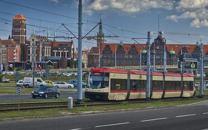 Cały tabor tramwajowy Gdańska (141 pojazdów) jest już niskopodłogowy