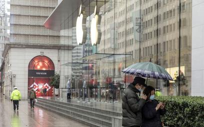 Goldman Sachs ma fatalne prognozy dla Apple'a. Sprzedaż się załamie