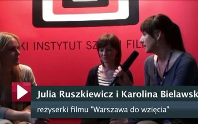"""""""Warszawa do wzięcia"""""""